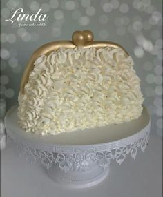 Purse buttercream cake Clothing, Shoes & Jewelry : Women : Handbags & Wallets : Women's Handbags & Wallets hhttp://amzn.to/2lIKw3n