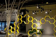 Smets Premium Store in Brussels, Belgium   Designed by Zoom Architecture