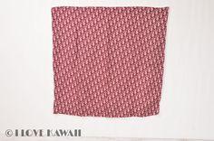 Christian Dior 100% Silk Scarf Red Trotter Dior Logo