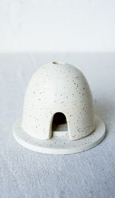 Wheel Ceramic Co Incense Hut