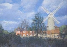 nicholas verrall, Denver Mill, Norfolk