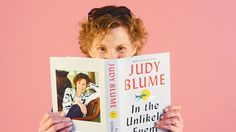 Judy Blume Saves Marriage