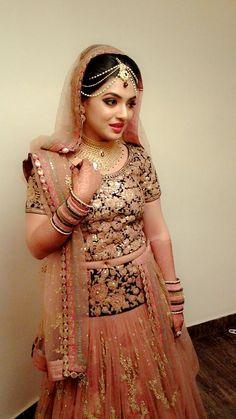 Nazriya Nazim Fahadh Faasil Marriage Photos