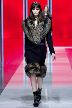 Christopher Kane Fall 2013 RTW - Review - Fashion Week - Runway, Fashion Shows and Collections - Vogue
