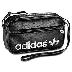 758294c171 adidas Mini Airliner Bag Tout, Sacs Adidas, Adidas Hommes, Marques De  Baskets,