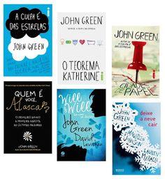 """""""Ele pensou na distância que há entre o que lembramos e o que aconteceu, na distância entre o que prevemos e o que vai acontecer. E no espaço criado por essa distância, Colin pensou, havia espaço suficiente para se reinventar, espaço suficiente para se transformar em algo, para refazer a sua história de um jeito melhor e diferente. """" Teorema de Katherine."""" Uma das muitas frases de John Green que me inspiram. Escolha a sua e concorra a cem reais em prêmios que você escolhe. Participe! I Love Books, Books To Read, My Books, John Green Quotes, Wiccan Symbols, Kids On The Block, Romance, Drarry, The Fault In Our Stars"""