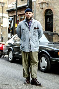 Tony Sylvester (melancholiceuphoria.tumblr.com) Source: fashionsnap.com