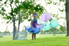 2 year old photo shoot -outdoor