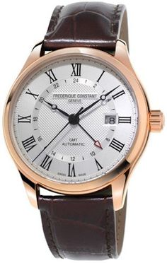 @frederiqueconst  Watch Classics Auto GMT #add-content #basel-17 #bezel-fixed #bracelet-strap-leather #brand-frederique-constant #case-material-rose-gold #case-width-42mm #date-yes #delivery-timescale-call-us #dial-colour-silver #gender-mens #gmt-yes #luxury #movement-automatic #new-product-yes #official-stockist-for-frederique-constant-watches #packaging-frederique-constant-watch-packaging #price-on-application #style-dress #subcat-classics #supplier-model-no-fc-350mc5b4…