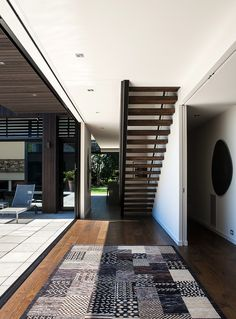 Godden Cres by Dorrington Architects & Associates