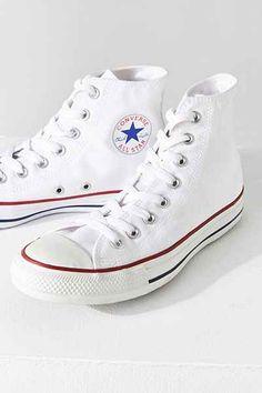 dc993a3291c Converse Chuck Taylor All Star High Top Sneaker