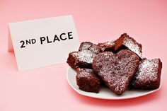 The Best Brownies, Ever — With A Surprising Twist #refinery29