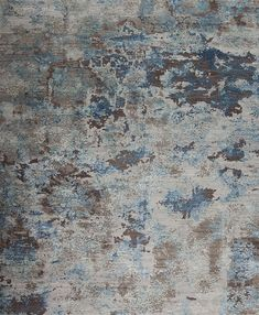 Leonardo Wool & Silk - Rimini - Samad - Hand Made Carpets