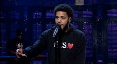 VOICE - J. Cole has arguably been the most active. He visited Ferguson the week after Brown's death and, last week, he quietly marched in a protest following the...