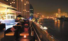 Bangkok's Best Riverside Bars - http://bk.asia-city.com/restaurants/article/bangkoks-best-riverside-bars