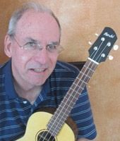 Welcome to the February-March 2012 edition of Mel Bay's Ukulele Sessions®!