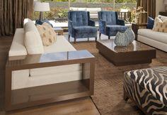 Adriana Hoyos #modernfurniture #interiordesign #livingroom   liveniu.com