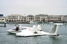 Sea Planes for Zamboanga Dive Center