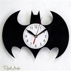 vinyl clock art - Bing Images