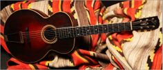 """1926 Gibson L-3 """"Sunburst"""" - Vintage Electric and Acoustic Guitars In Ithaca, Albuquerque and Carmel"""