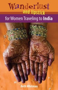 Women traveling in India