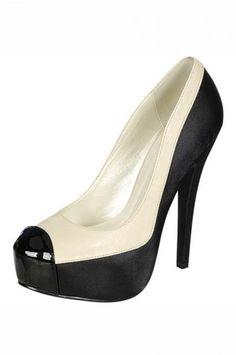 omg....I love these! Again- I wish I could wear heels!