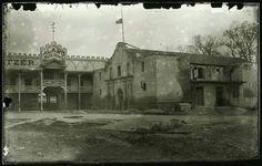 Alamo 1870