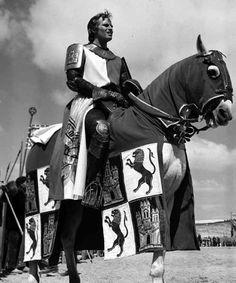 El Cid - Charlton Heston