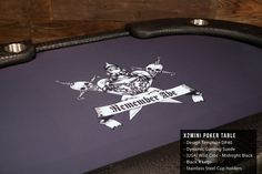 Family Motto, Custom Tables, Stainless Steel Cups, Table Games, Poker Table, Perfect Place, Families, Graphics, Templates