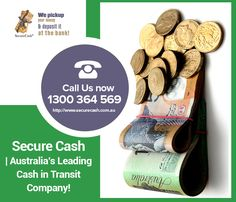 Secure Cash is the most trusted and reliable cash in transit agency that offer change order pickup service. We are capable of providing professional assistance, ensuring our clients a smooth and sustainable cash flow. Our services are affordable and flexible.