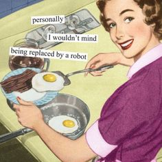 20 Sarcastic Vintage Illustrations For Those Who Have a Wicked Sense Of Humor - We share because we care. A resource for sharing the latest memes, jokes and real stuff about parenting, relationships, food, and recipes Housewife Humor, Retro Housewife, Retro Humor, Vintage Humor, Vintage Toys, Retro Vintage, Retro Funny, Vintage Comics, Sarcastic Quotes