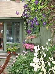Seaside Garden: 2 min walk to Bay, bird haven, private, peaceful. Eastham July 20-27 $1900