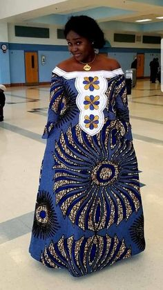 African Styles 2019 That Will Make You Snap Up Your Look - Reny styles African Maxi Dresses, African Fashion Ankara, African Inspired Fashion, Latest African Fashion Dresses, African Dresses For Women, Ankara Dress, African Print Fashion, Africa Fashion, African Attire