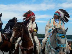 CENSORED NEWS: Terrance Nelson: Dakota Unity Ride in Spirit of Dakotas Massacred