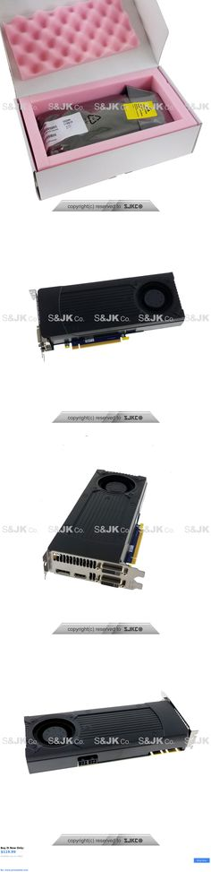 computer parts: New Dell Nvidia Geforce Gtx 760 Ti 2Gb Gddr5 Pci-E 3.0 Sli Video Card 3Gdmm BUY IT NOW ONLY: $119.99 #priceabatecomputerparts OR #priceabate