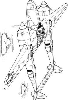 coloring coloring page free air transport coloring pages