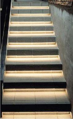 #Staircase #LED #Light by Inspired LED http://bit.ly/15V4xbZ