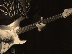 "Julian Sas ""Lying all the Time"" Blues Music, Blues Rock"