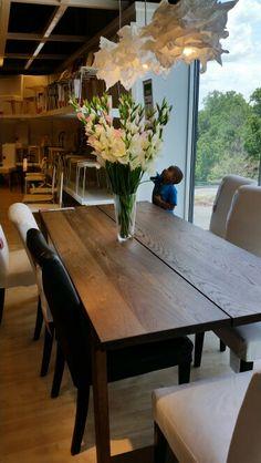 Morbylanga Dining Table From Ikea 699 Decor8 Ikea