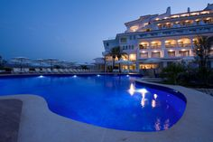 SENTIDO Punta del Mar on the island of Majorca (Spain) https://www.sentidohotels.com/hotel-search/sentido-punta-del-mar/