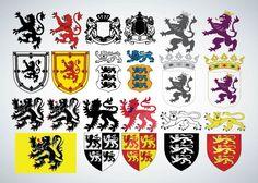 heraldry_vectors