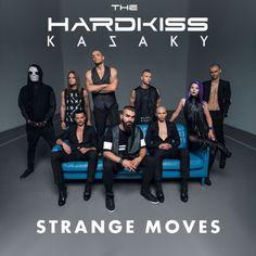 The Hardkiss ft. Kazaky - Strange Moves en mi blog: http://alexurbanpop.com/2014/09/29/the-hardkiss-kazaky-strange-moves/