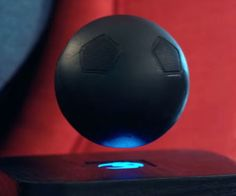 Revolutionize the way you listen to audio by playing it through the gravity defying Bluetooth speaker. While the orb enthralls the eyes as it mysteriously hovers in mid-air, the speaker delivers remarkably pristine OM/ONE audio with absolutely no external distortion.