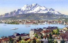 Luzern, Switzerland. LOVE LOVE LOVE.