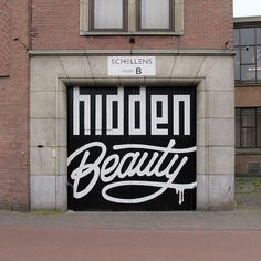 hidden beauty