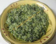 Cauliflower Egg Bhurjee | Simple Indian Recipes