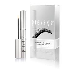 Natural #beauty is a summertime must. Get natural longer, fuller, more beautiful looking lashes and brows with PREVAGE Clinical Lash + Brow Enhancing Serum, $98.00.