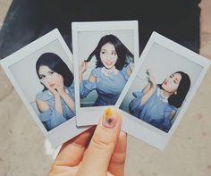 ♡ Somi Polaroids ©somi_supporters #Somi #JeonSomi #소미 #전소미 #Unnies #Produce101 #프로듀스101 #JYP #아이오아이 #IOI Kpop Girl Groups, Kpop Girls, Winner Ikon, My Moon And Stars, Jeon Somi, Wattpad, Girl Bands, These Girls, Ulzzang Girl