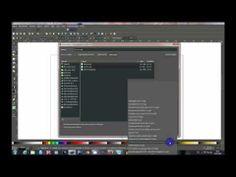 ▶ Inkscape Baum erstellen - YouTube