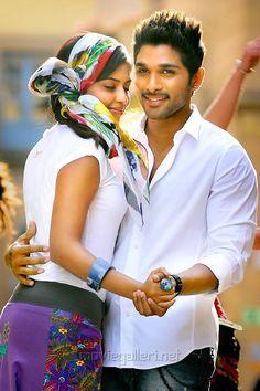 Allu Arjun Photos - Allu Arjun in Iddarammayilatho Movie Arya Movie, Dj Movie, Movie Photo, Violin Songs, Dj Songs, Allu Arjun Hairstyle, Telugu Hero, Indian Army Wallpapers, Allu Arjun Wallpapers